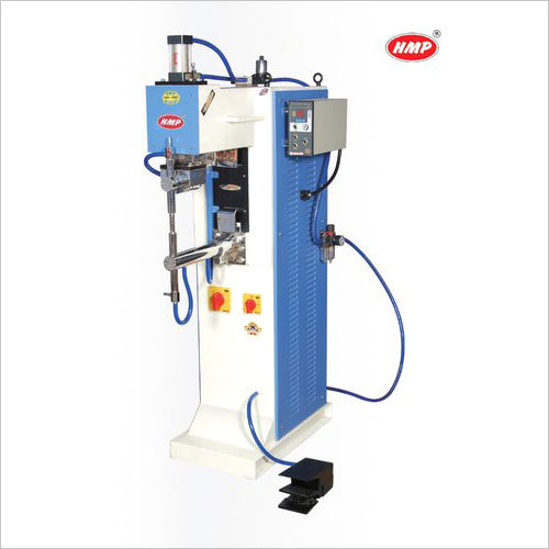 Pneumatic Spot Welding Machine