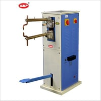 12 KVA Heavy Duty 100% Copper Spot Welding Machine Without Timer