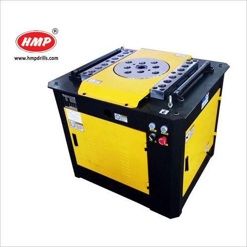 32MM Semi Automatic Bar Bending Machine
