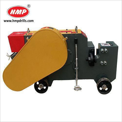 HMP Bar Cutting Machine