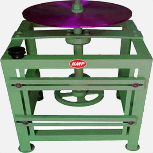 Glass Buffing Machine