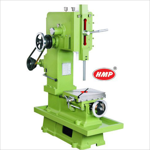 Cast Iron Slotting Machine