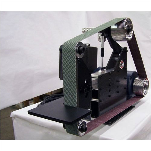 Knife Grinding Machine (2x72 Belter)