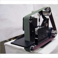Knife Grinding Machine (2x72 Belter)