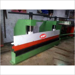 Hand Press Brake Machine