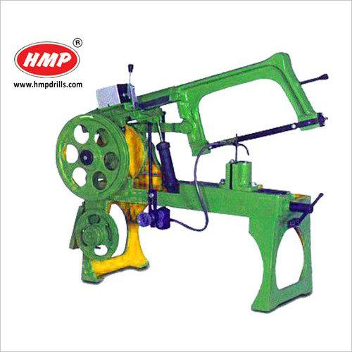 "14"" Mechanical Hacksaw Machine"