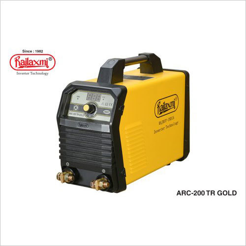 Rajlaxmi ARC 200 TR GOLD Inverter Welding Machine