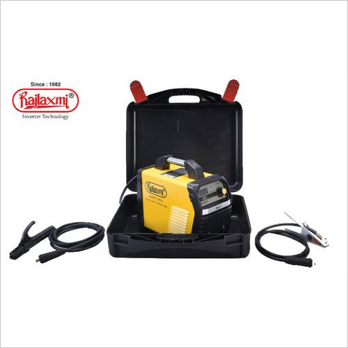Rajlaxmi ARC 200DT Inverter Welding Machine