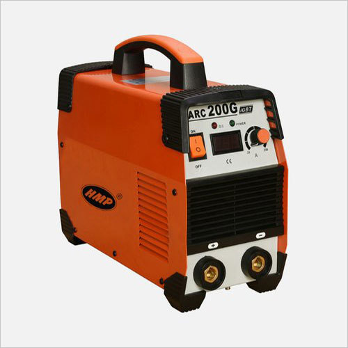 HMP ARC 200G 1 Phase ARC Inverter Welding Machine