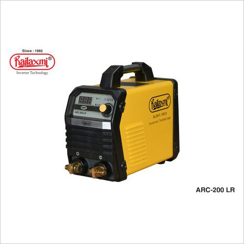 Rajlaxmi ARC 200LR Inverter Welding Machine
