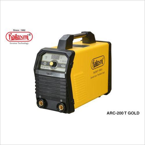 Rajlaxmi ARC 200T GOLD Inverter Welding Machine