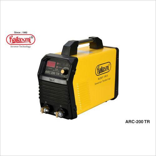 Rajlaxmi ARC 200TR Inverter Welding Machine
