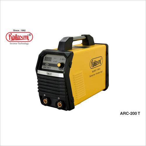 Rajlaxmi ARC 200T Inverter Welding Machine
