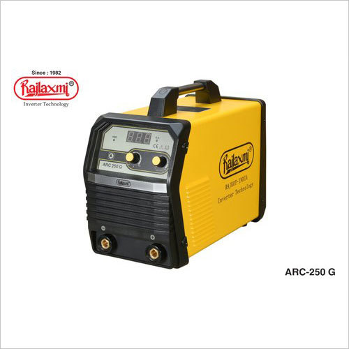 Rajlaxmi ARC 250G Inverter Welding Machine