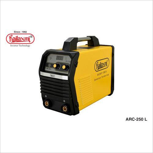 Rajlaxmi ARC 250L Inverter Welding Machine