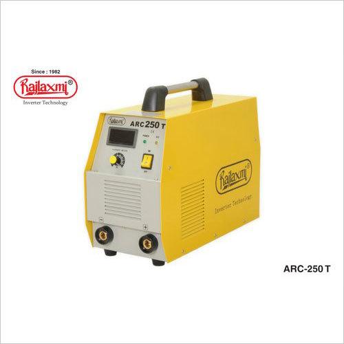 RajlaxmiARC 250T Inverter Welding Machine