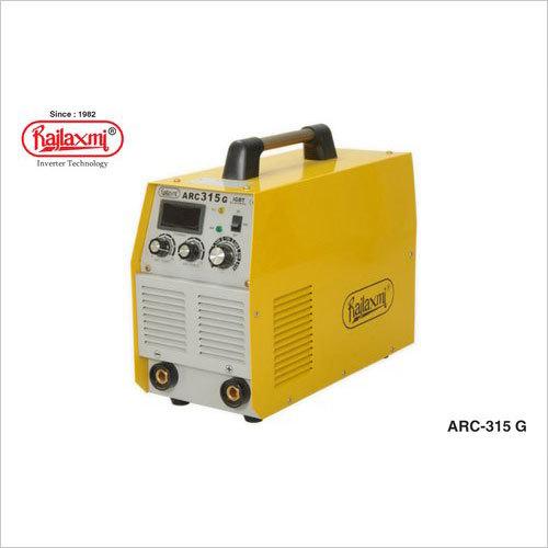 Rajlaxmi ARC 315G Inverter Welding Machine