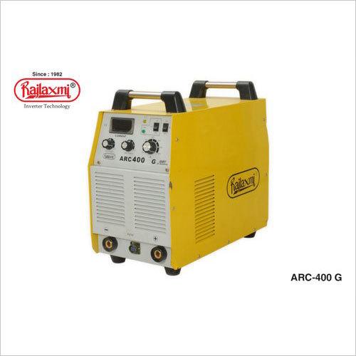 Rajlaxmi ARC 400G Inverter Welding Machine