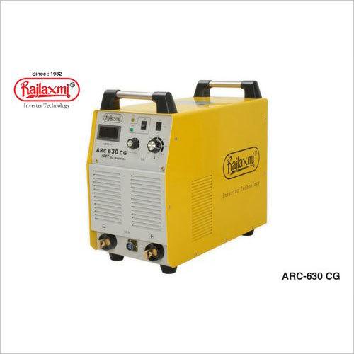 Rajlaxmi ARC 630CG Inverter Welding Machine