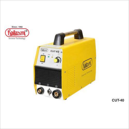 Rajlaxmi CUT 40 Inverter Plasma Cutters