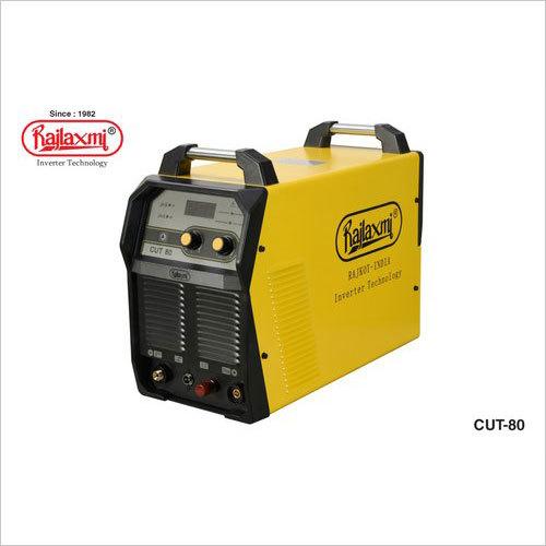 Rajlaxmi CUT 80 Inverter Plasma Cutters