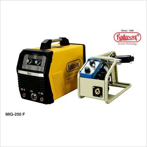 Rajlaxmi MIG 250F MAG Inverter Welding Machine