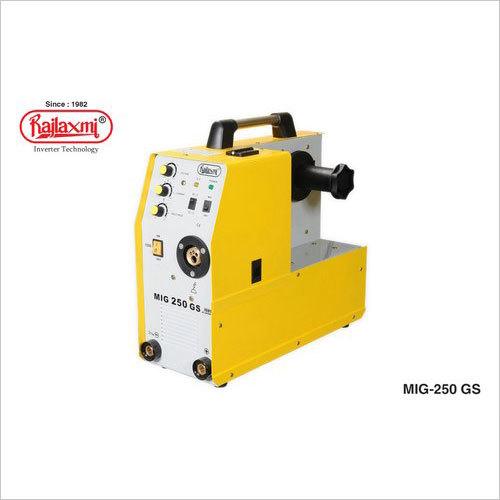 Rajlaxmi MIG 250GS Inverter Welding Machine