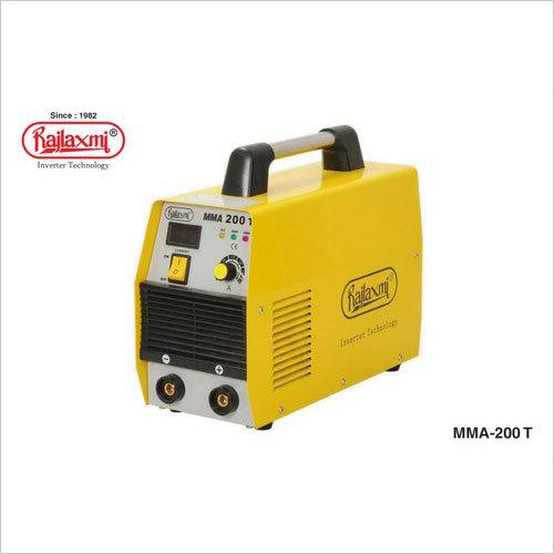 Rajlaxmi MMA 200T Inverter Welding Machine