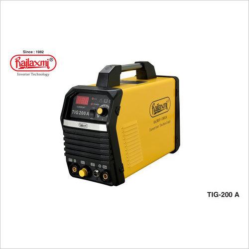 Rajlaxmi TIG 200A Inverter Welding Machine