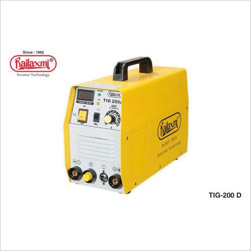 Rajlaxmi TIG 200D Inverter Welding Machine