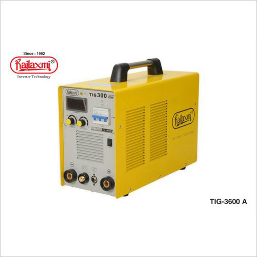 Rajlaxmi TIG 300A Inverter Welding Machine
