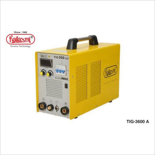 Rajlaxmi TIG 300A Inverter Welding Machine