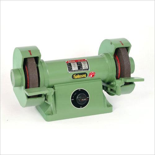 Rajlaxmi Heavy Duty Pipe Type Bench Grinders