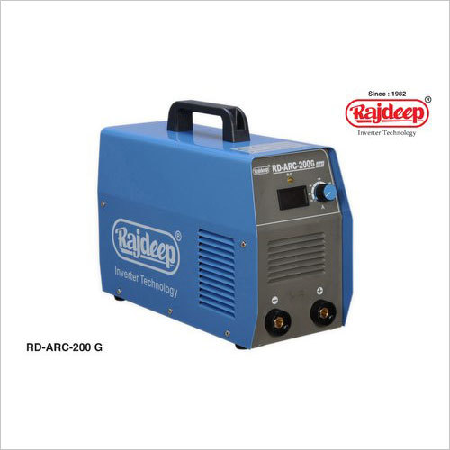 ARC MIG TIG Inverter Welding Machine