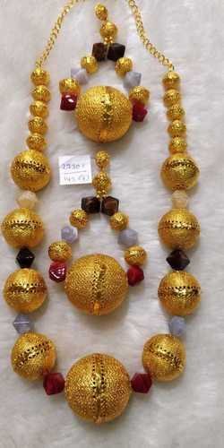 Classical Jewelry Sets