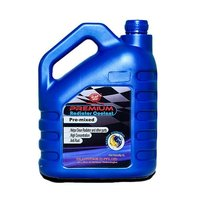 Radiator Coolant Red