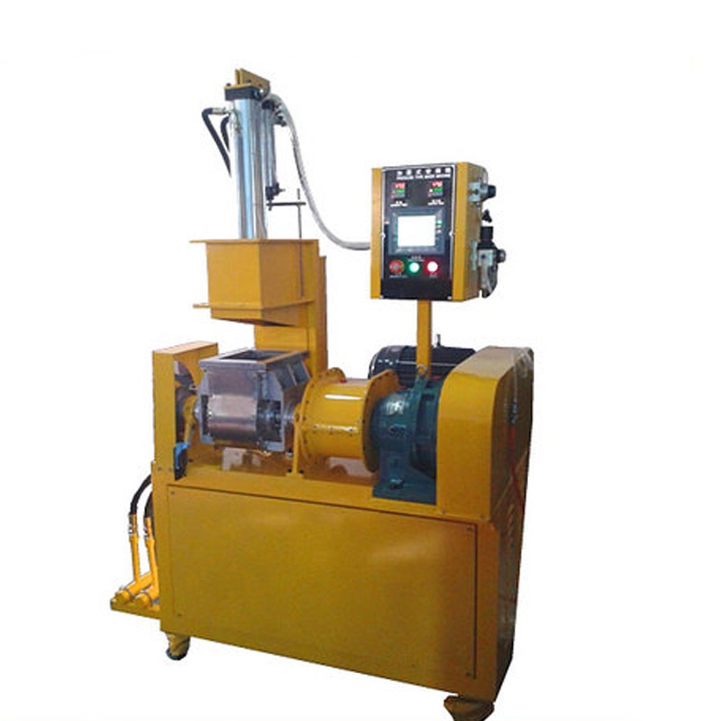 Lab Rubber Kneader Machine with water Cooling