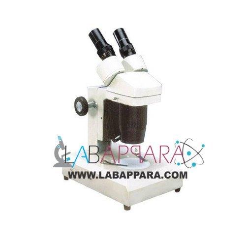 Labappara Stereo Binocular Microscope