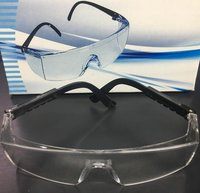 Polo Safety Goggles