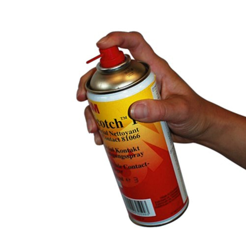 3m Cooling Spray Scotch 1632