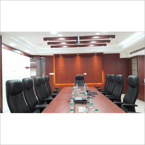 Corporate Interior Designer Service