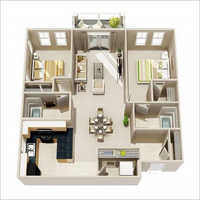 Best Residential Interior Designing Services