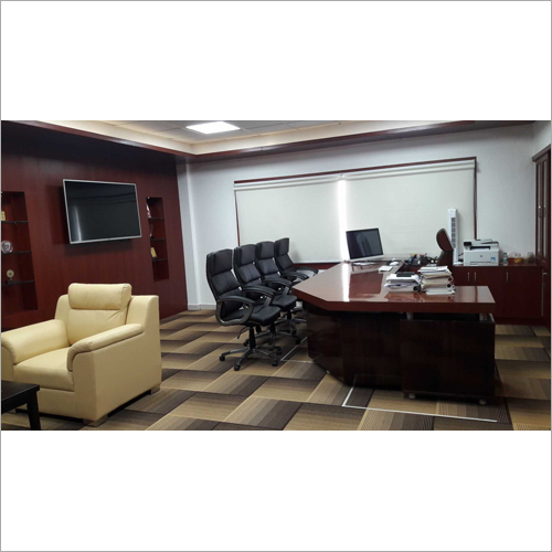 Office Cabin Interior Design Service