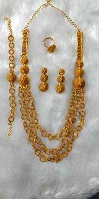 Nigeria african jewellery