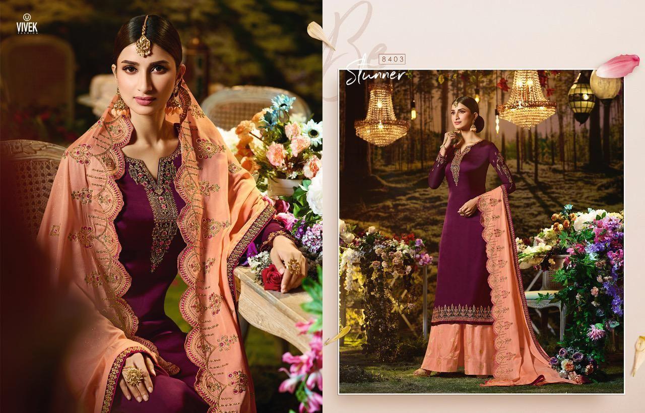 Wedding Wear Designer Collection