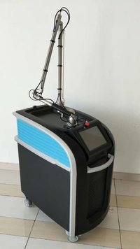 PICO SECOND ND YAG LASER SYSTEM