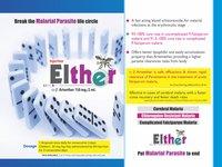 Anti Malaria Injectables (Alpha Beta Arteether 150 Mg Per 2 Ml)
