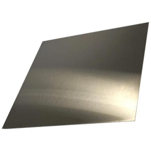 Stainless Steel Black Mirror