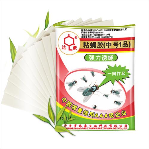 Flies Glue Trap