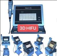 Hifu Body Face Lift Machine
